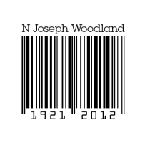 IBM invented barcode